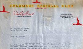 3-12-36 Columbus letter