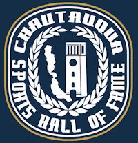 Chautauqua Sports Hall of Fame logo