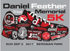 Dan Feather Memorial 5K