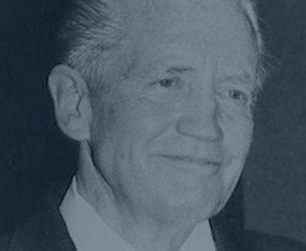 Len Johnson