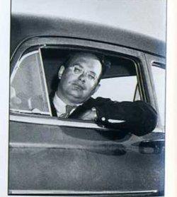 Julian Buesink, 1950.