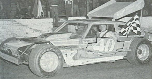 Skip Furlow, 1977.
