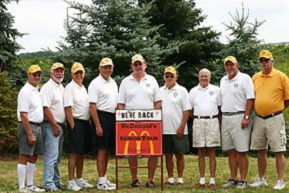 The McDonald's Senior Tour committee.