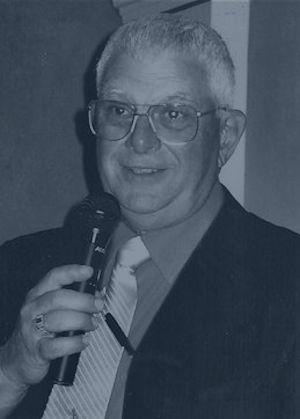 Bill Davenport