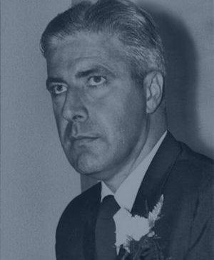 Scrubby Olson