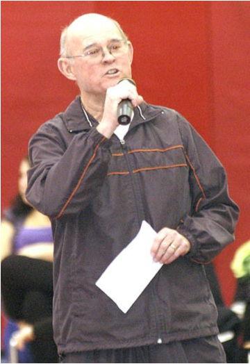 Walt Thurnau