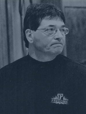 Dave Polechetti