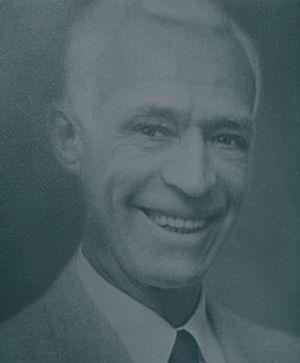 Dr. Harold Blaisdell