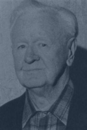 Harry Martenson