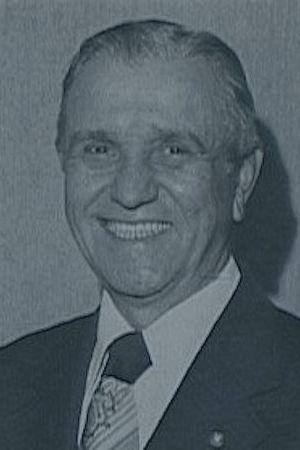 Leo Squinn