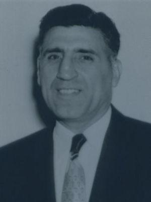 Morris Mistretta
