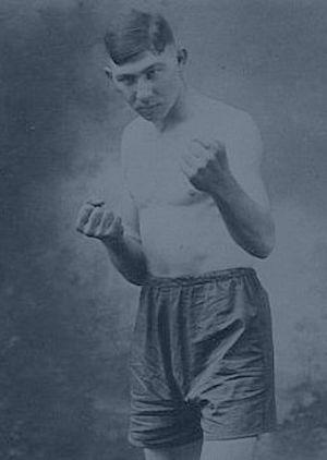 Oscar Carlson