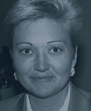 Sonya Hanson
