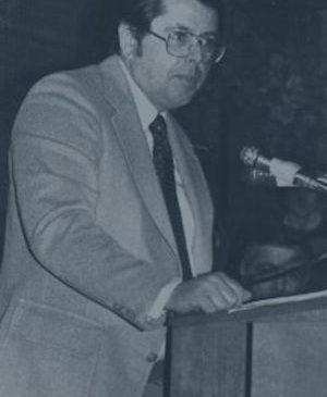 Tom Eakin