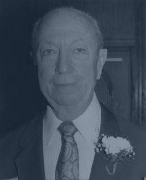 Harry Brosius