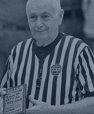 Roger MacTavish