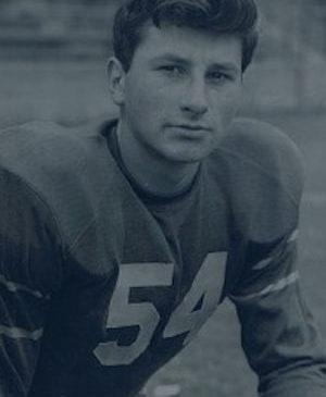 Ted Olsen