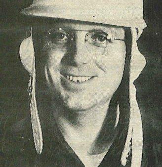 Emory Mahan