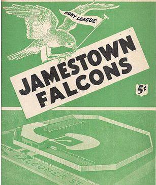 Jamestown Falcons, 1942