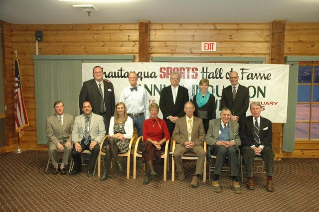 2016 CSHOF inductees
