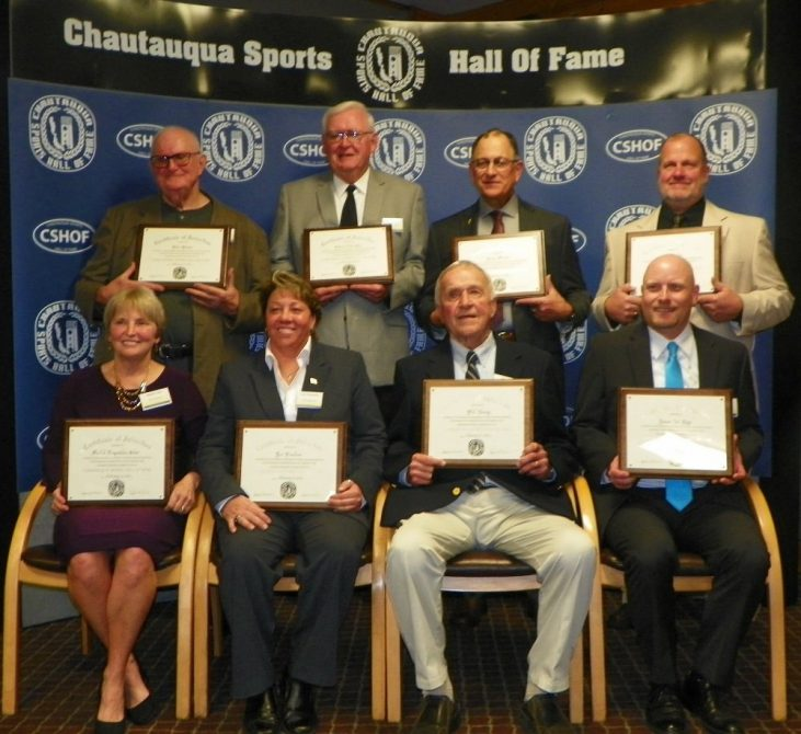 2018 CSHOF inductees
