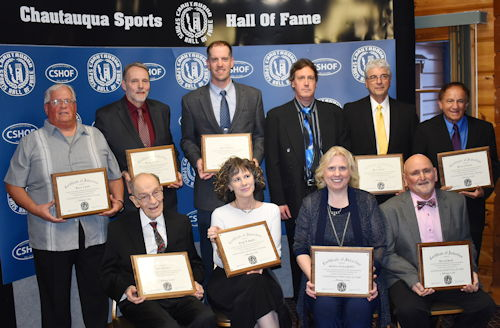 2020 CSHOF inductees
