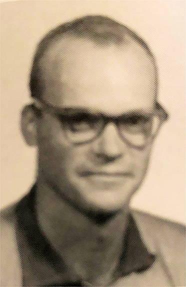 Arlan Barber