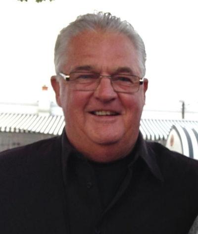 Charles T. Crist