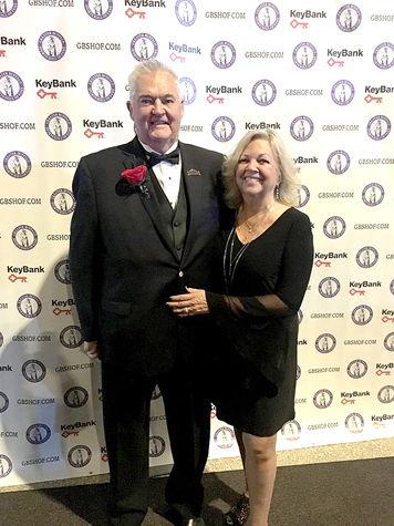 Chuck and Patti Crist