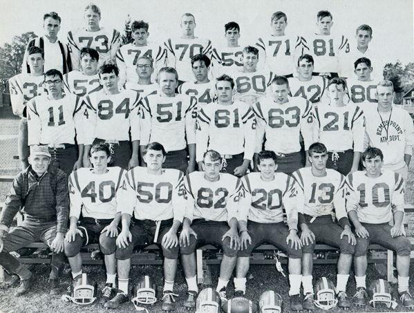 Maple Grove football team