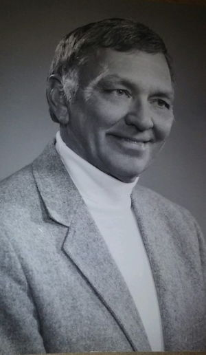 Robert M. Hanson