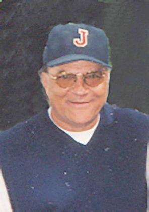 """George L. Barone Jr. """"Coach Barone"""""""